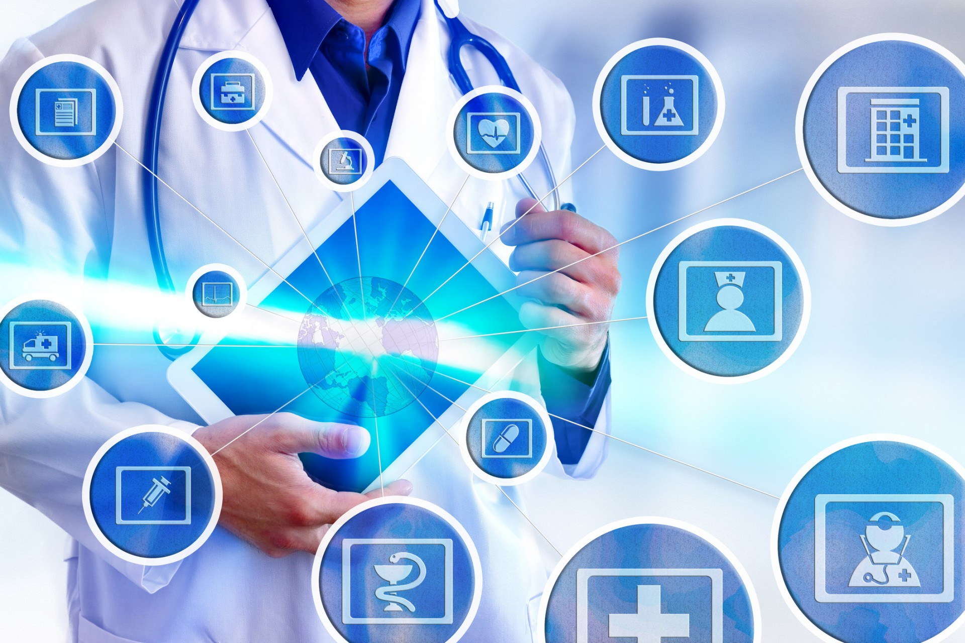 Health Data Explosion Drives Growth in Healthcare ECM Market