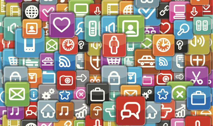 Healthcare application management solutions grow with the increased number of apps.