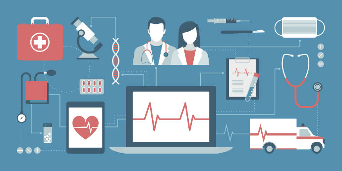 health IT infrastructure