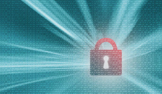 health IT infrastructure for health data security