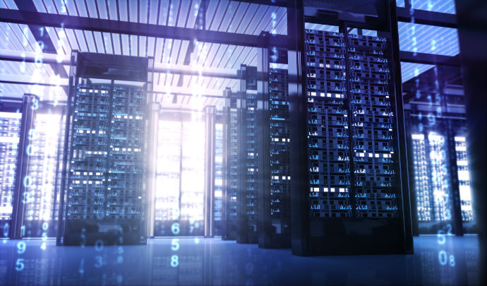 Data center networking advancements are needed for cloud deployments.