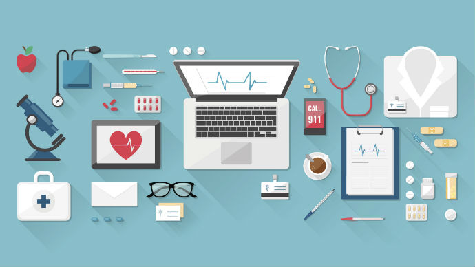 Digitized health IT infrastructure supports value-based care