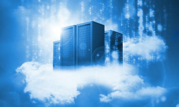 IBM's tape storage support HIT infrastructure data demands.