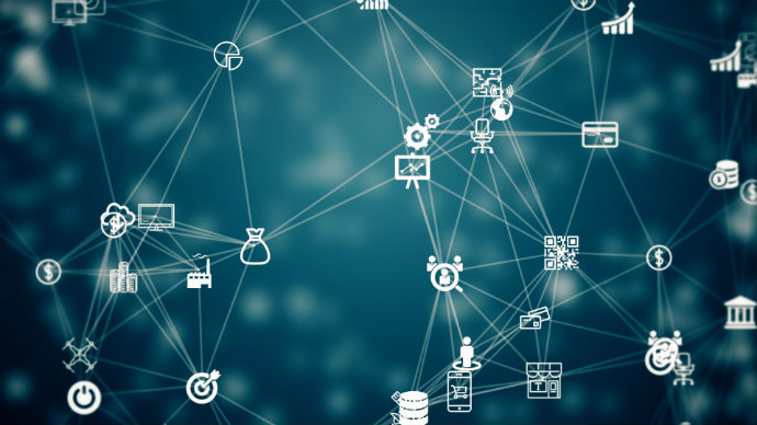 internet of things partner programs increase infrastructure maturity.