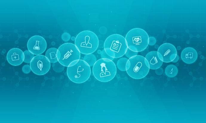 Health IT VC funding Q1 2017