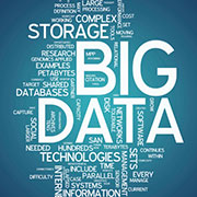 EHR interoperability and big data analytics
