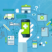 Health2047 and EHR integration, interoperability, usability