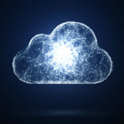 Cloud computing is growing in for healthcare storage and DRaaS.