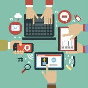 BYOD in health IT infrastructure.