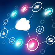 Healthcare cloud technology