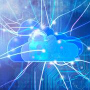 Healthcare cloud infrastructure