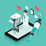Embracing the IoT in healthcare