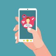 Telemedicine and remote monitoring are growing in healthcare