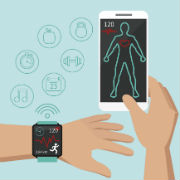 Medical IoT devices improve patient care.
