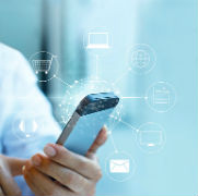 VDI gives users mobile access