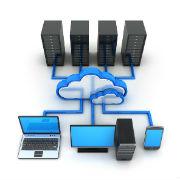 Choosing public, private, or hybrid cloud.
