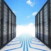 On-premise vs. cloud storage.