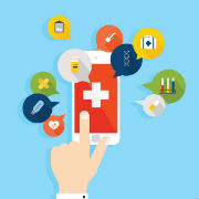 VMI to Transform Mobile Health Infrastructure Technology